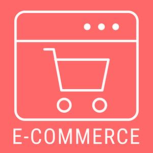 Offerta della soluzione e-commerce
