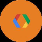 Logo google developer