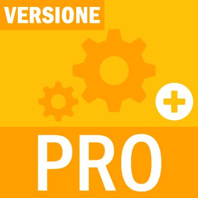 Versione Pro