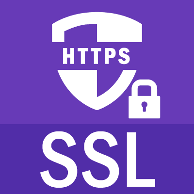 Offer ssl standard it